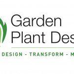 Garden Plant Design - Logo Design