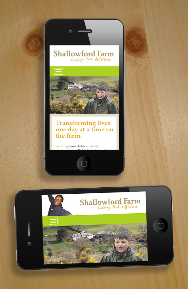 Shallowford-Farm-Website-Smart-phonesSCRIB