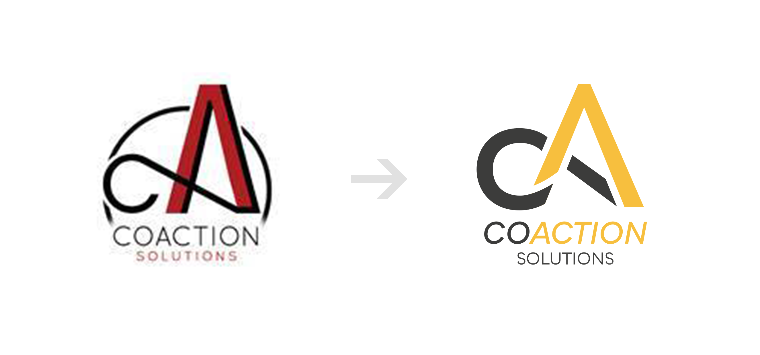 CoAction Logo