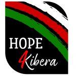 Hope 4 Kibera Logo by Scribble & Think