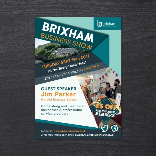 Brixham Business Show 2017