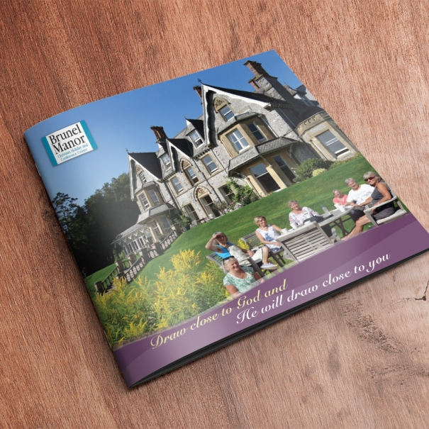 Brunel Manor Brochure
