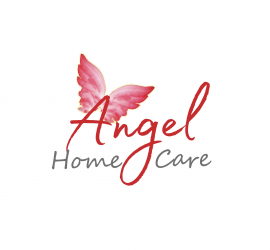 Angel Homecare – Business Stationery