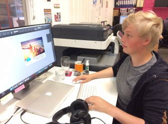 Our Apprentice… Seven Months Later